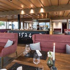Hotel Ansitz Rungghof Аппиано-сулла-Страда-дель-Вино гостиничный бар