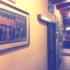 Отель House Tempa De Felici B&B Понтеканьяно интерьер отеля