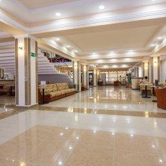 Coral Adlerkurort Hotel интерьер отеля