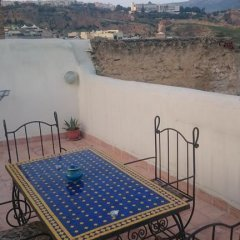 Отель Fez Dar Марокко, Фес - отзывы, цены и фото номеров - забронировать отель Fez Dar онлайн бассейн