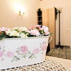 Мини-Отель Меланж Апартаменты с 2 отдельными кроватями фото 5