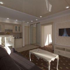 Гостиница Chevalier Hotel & SPA Украина, Буковель - отзывы, цены и фото номеров - забронировать гостиницу Chevalier Hotel & SPA онлайн комната для гостей фото 2