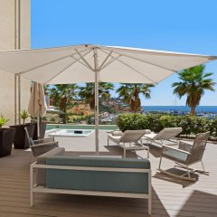 Pure Salt Port Adriano Hotel & SPA - Adults Only 5* Стандартный номер с различными типами кроватей фото 7