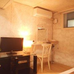 Отель The Mei Haus Hongdae 3* Номер Делюкс с различными типами кроватей фото 4
