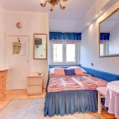 Апартаменты Royal Apartments - Apartament Sydney Сопот спа