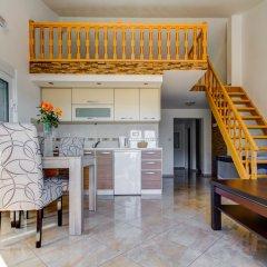 Апартаменты Apartments Rajovic интерьер отеля