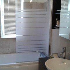 Отель Вилла Leo ванная