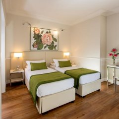 Cristoforo Colombo Hotel 4* Стандартный номер с различными типами кроватей фото 12