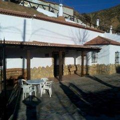 Отель Complejo de Cuevas Almugara