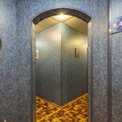 Hotel Sad Москва интерьер отеля