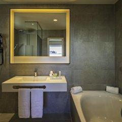 Отель NH Collection Madrid Suecia 5* Номер категории Премиум с различными типами кроватей фото 6