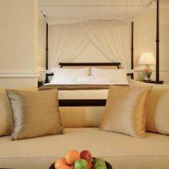 Отель Cameron Highlands Resort 5* Полулюкс с различными типами кроватей фото 4