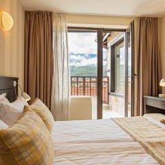 Отель Ruskovets Resort 4* Улучшенные апартаменты фото 2