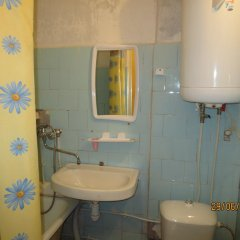 Гостиница Карелия ванная