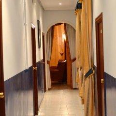 Отель Hostal Reconquista Испания, Мадрид - отзывы, цены и фото номеров - забронировать отель Hostal Reconquista онлайн спа