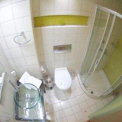 Отель CAPSIS 4* Стандартный номер фото 13