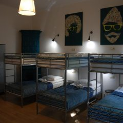 Гостиница 4Rooms Hostel Украина, Львов - отзывы, цены и фото номеров - забронировать гостиницу 4Rooms Hostel онлайн детские мероприятия фото 2