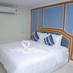 Отель Achada Beach Pattaya 3* Люкс с различными типами кроватей