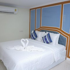 Отель Achada Beach Pattaya 3* Люкс