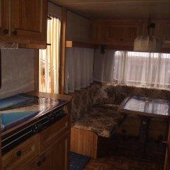 Гостиница Auto Camping on Berdyanskaya Kosa в номере фото 2