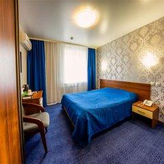 Гостиница Аврора 3* Стандартный номер с разными типами кроватей фото 29
