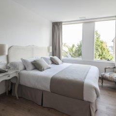 Отель Suite Home Sardinero 3* Люкс с различными типами кроватей фото 2
