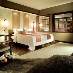 Отель Grand Hyatt Bali 5* Номер Делюкс с двуспальной кроватью фото 3
