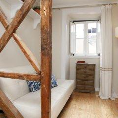 Отель Flores Guest House 4* Полулюкс с различными типами кроватей фото 3
