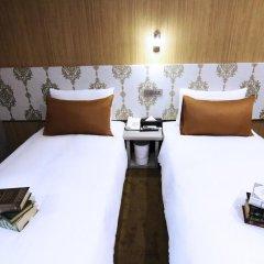 Ximen 101-s HOTEL 3* Стандартный номер с 2 отдельными кроватями фото 5