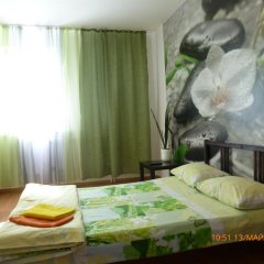 Гостиница ВикторияОтель на Мусы Джалиля Люкс разные типы кроватей фото 3