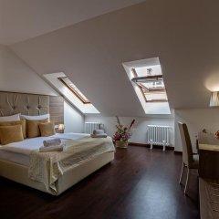 Отель Prague Old Town Residence Номер Делюкс с различными типами кроватей фото 10