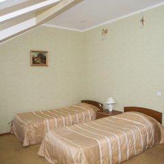 Бизнес-отель Кострома 3* Стандартный номер с 2 отдельными кроватями фото 2
