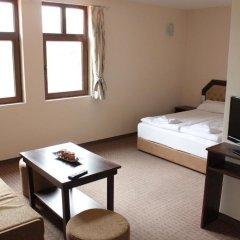 Hotel Podkovata комната для гостей фото 2