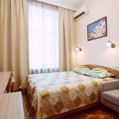 Мини-Отель на Маросейке 2* Стандартный номер с двуспальной кроватью фото 5