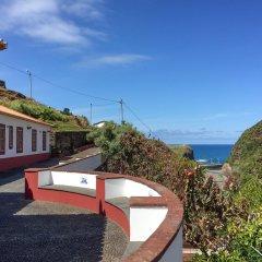 Отель EcoQuinta Faial Португалия, Машику - отзывы, цены и фото номеров - забронировать отель EcoQuinta Faial онлайн балкон