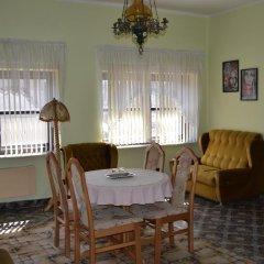 Отель Willa Amazonka интерьер отеля