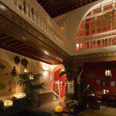 Отель Riad La Terrasse Des Oliviers спа фото 2