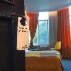 Beehive Hotel Odessa комната для гостей фото 3