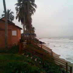 Отель Sankofa Beach House пляж фото 2