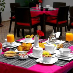 Ushuaia Hotel & Clubbing питание фото 2