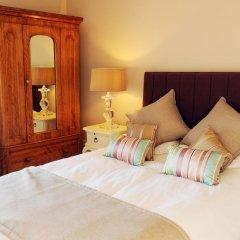 Отель Ackergill Tower 5* Коттедж Делюкс с различными типами кроватей