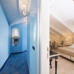 Отель B&B Villa Fabiana Италия, Амальфи - отзывы, цены и фото номеров - забронировать отель B&B Villa Fabiana онлайн комната для гостей фото 5