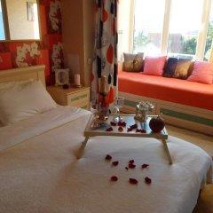 Апартаменты в Сочи 5 желаний комната для гостей фото 5