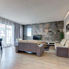 Апартаменты Dom & House - Apartments Waterlane Улучшенные апартаменты с различными типами кроватей фото 5