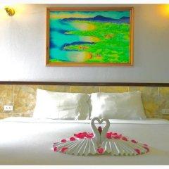 Отель Kata Palace Phuket Таиланд, Пхукет - отзывы, цены и фото номеров - забронировать отель Kata Palace Phuket онлайн комната для гостей фото 2