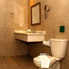 Hotel Boutique Primavera 3* Стандартный семейный номер с двуспальной кроватью фото 4
