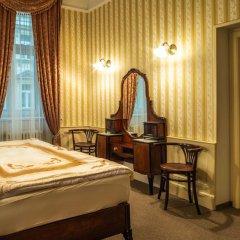 Отель Ea Praga 1885 Прага в номере