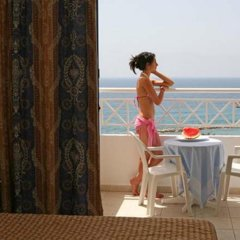 St. George Gardens & Suites in Chlorakas, Cyprus from 163$, photos, reviews - zenhotels.com balcony