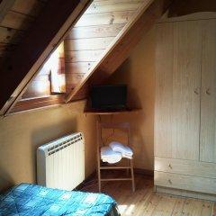 Отель Fonda Eth Petit комната для гостей