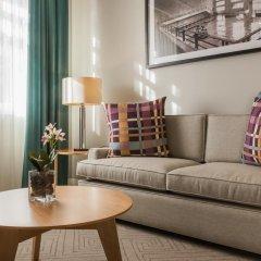 Отель Vincci Porto 4* Люкс